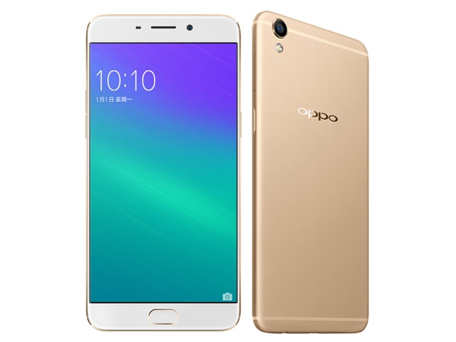 OPPO R9s Original Android Smartphone