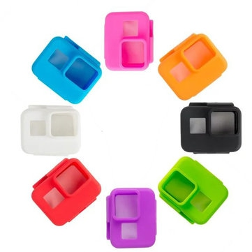 GoPro Hero 5 Colorful Silicone Casing Protector