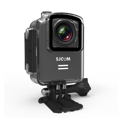 SJCAM M20 2160P 16MP 166 Adjustable Degree WiFi Action Camera Malaysia Sport DV Recorder