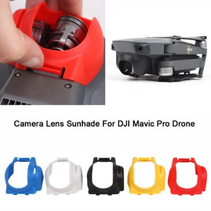 Drone Accessories - Dji Mavic Pro Camera Gimbal Cover Sunhood | Gimbal Cover Malaysia Murah Harga Price