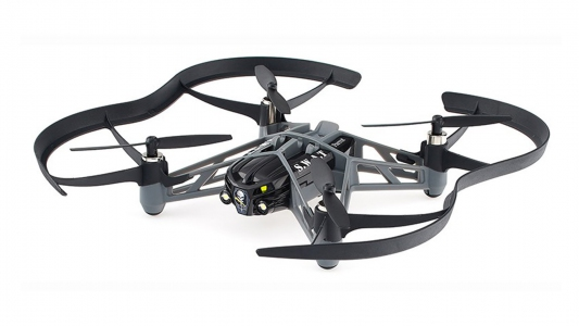 Drone - Drone Malaysia Murah Harga Price | Parrot Airborne Night Drone SWAT Mini Drone