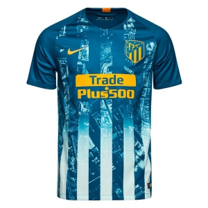 Jersey - Atletico Madrid Third Jersey 2018/2019 Football Jersey Online Malaysia | Jersey Clothing Murah Harga Price