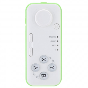 MOCUTE Universal Bluetooth Remote Control - Bluetooth 3.0, Gamepad Joystick Gamepad Android IOS