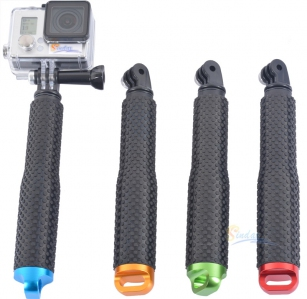 Action camera SP POLE MONOPOD for Gopro SJCAM RD990 SJ4000 SJ5000+ SJ6000