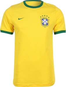 Jersey - Brazil Home World Cup Official 2018 Jersey Football Jersey Online Malaysia | Jersey Clothing Murah Harga Price
