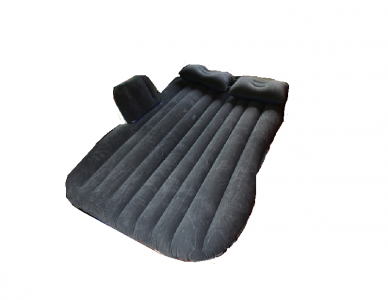 Car Accessories - Inflatable Car Back Seat Air Bed Mattress Pillow | Inflatable Car Bed Malaysia Murah Harga Price Tilam Kereta