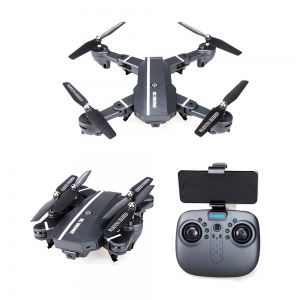 Drone - RC Drone 8807W Foldable WiFi FPV RC Quadcopter with Camera | Drone Malaysia Murah Harga Price