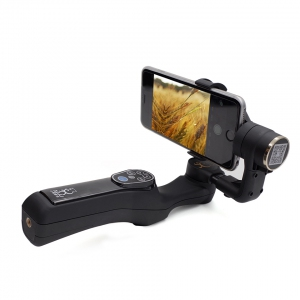 XJJJ JJ-1 Handheld Gimbal Bluetooth Video Stabilizer for Smartphone