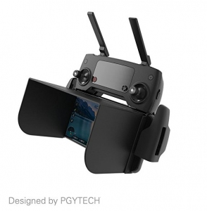 PGYTECH Monitor Hood for Dji Mavic Pro Osmo Osmo+ Phantom 4