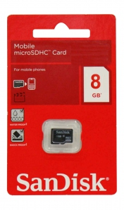 Flash Drive - SanDisk Memory Card 4GB | HDD Price Malaysia