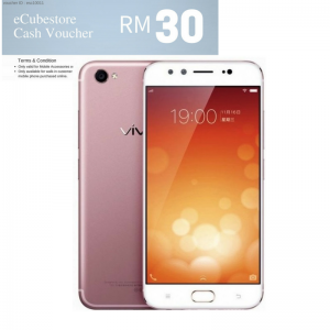 VIVO V5 PLUS Original Android Smartphone Gold and RoseGold