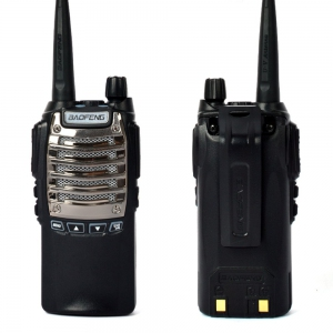 Walkie Talkie - BaoFeng BF UV8D | Radio Two Way Radio UV8D Handheld Transceiver Murah Harga Price