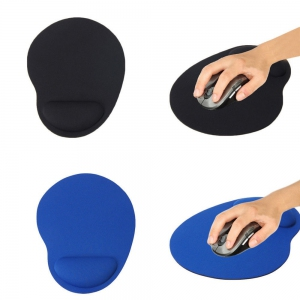 Mouse Pad - Mouse Pad Gaming Murah Harga Price H-02 Mouse Pad |Mouse Pad With Wrist Rest