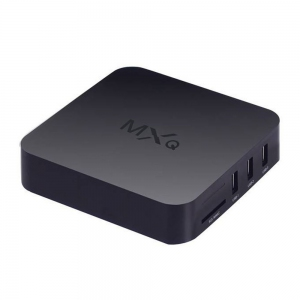 Android Tv Box Malaysia MXQ TVBox 4K 64bit UHD QuadCore