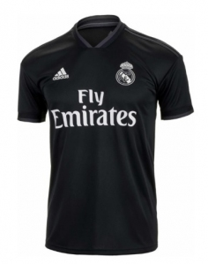 Jersey- Real Madrid Away Jersey 2018/2019 Football Jersey Online Malaysia | Jersey Clothing Murah Harga Price