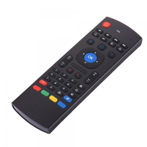 MX3 Wireless Air Mouse MXQ PRO M8S MX MiBox Android Mi Box IP TV IPTV6