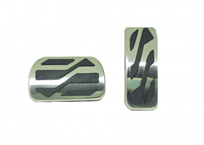 Car Accessories - Car Foot Panel Harga Price Malaysia | Auto Gear Car Brake Gas Panel