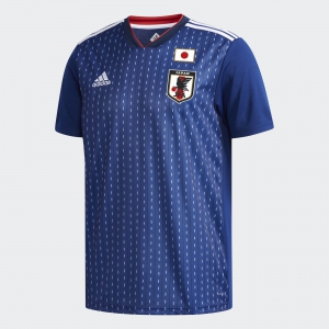 Jersey - Japan Home 2018 Football Jersey Online Malaysia | Jersey Clothing Murah Harga Price