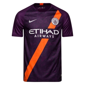 Jersey - Manchester City Third Jersey 2018/2019 Football Jersey Online Malaysia | Jersey Clothing Murah Harga Price