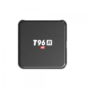 Android Tv Box Malaysia T96R Quad-Core TVBox 2+8GB 4K