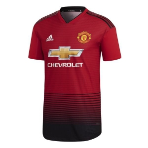 Jersey - Manchester United Home Jersey 2018/2019 Football Jersey Online Malaysia | Jersey Clothing Murah Harga Price