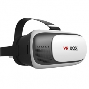 VR BOX 3D Virtual Reality VR Glasses Headset version 2.0 vr2 vr1