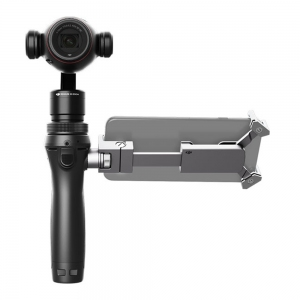 DJI Osmo+ Mobile Gimbal Phone Stabilizer Malaysia with 4K Action Camera