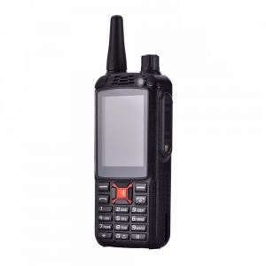 Walkie Talkie - F22+ Plus Zello WCDMA Android Walkie Talkie PTT Phone Harga Price Malaysia | Radio Transceiver