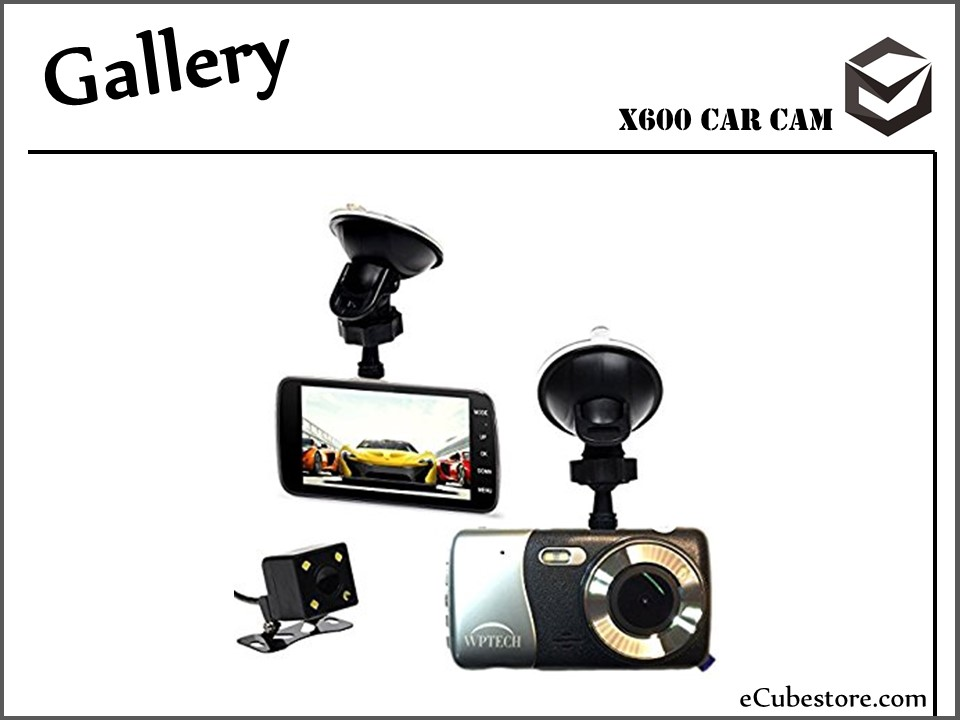 Best Car Camcorder Review