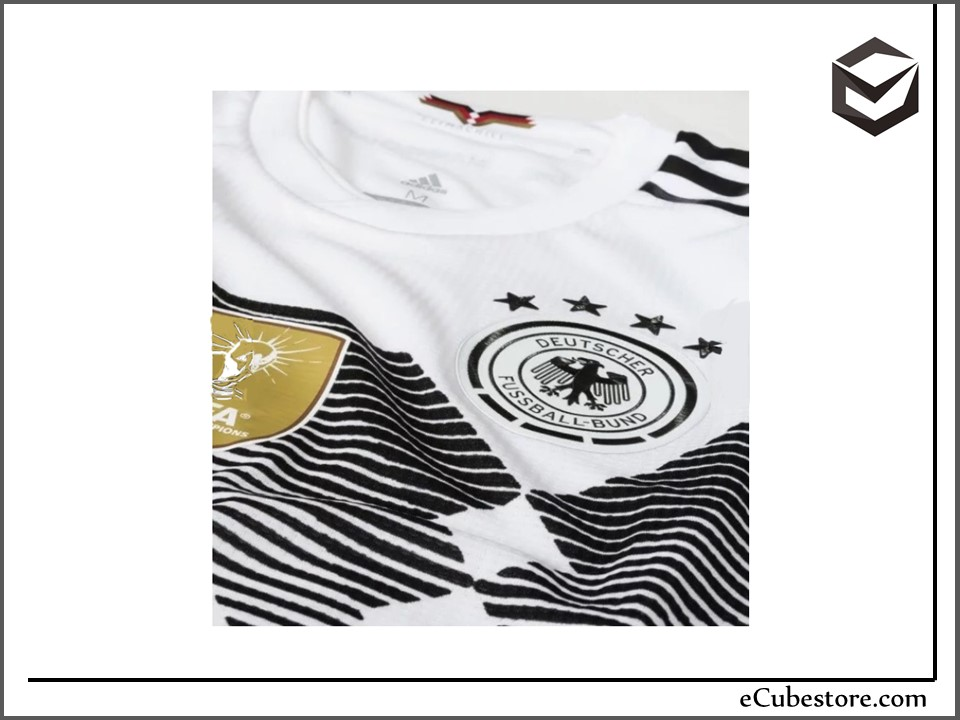 8e8b43628288 Jersey - Germany Home Player Issue World Cup Official 2018 Football Jersey  Online Malaysia