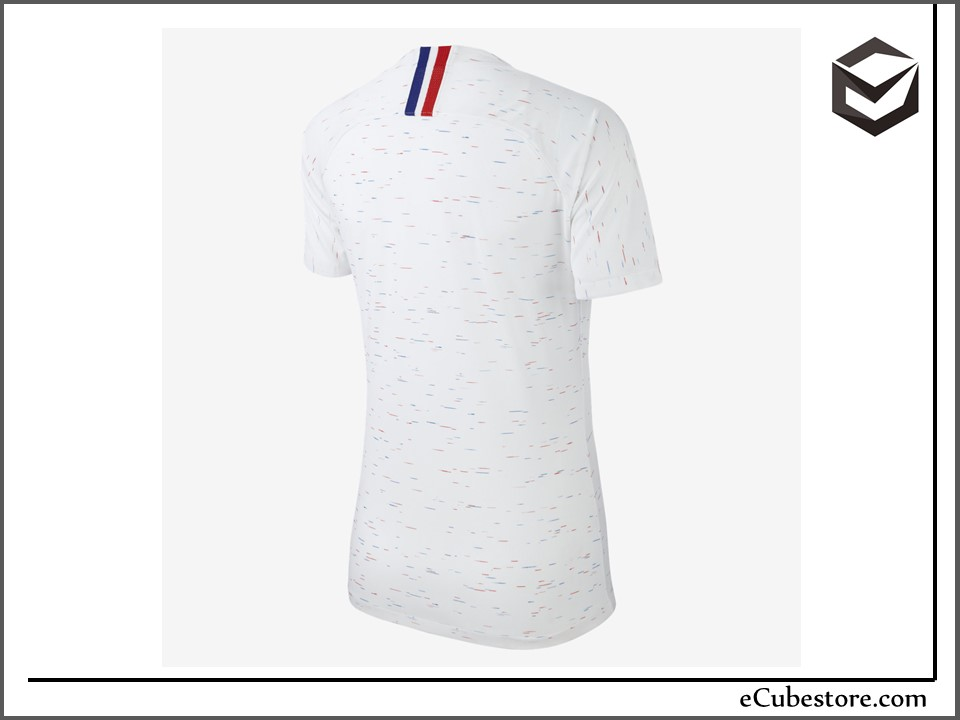 quality design 2b5de 85d7a Jersey - Women France Away World Cup Official 2018 Jersey Football Jersey  Online Malaysia | Jersey Clothing Murah Harga Price