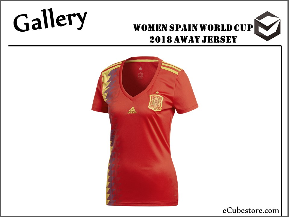80f13f71f5cab Jersey - Women Brazil Home World Cup Official 2018 Jersey Football Jersey  Online Malaysia