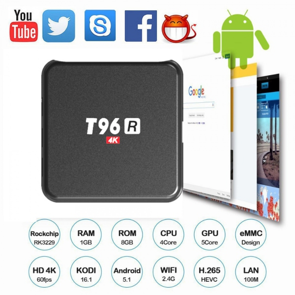 Ring Android Tv