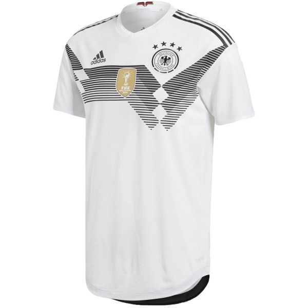 Jersey - Germany Home 2018 Football Jersey Online Malaysia  621cfe65c