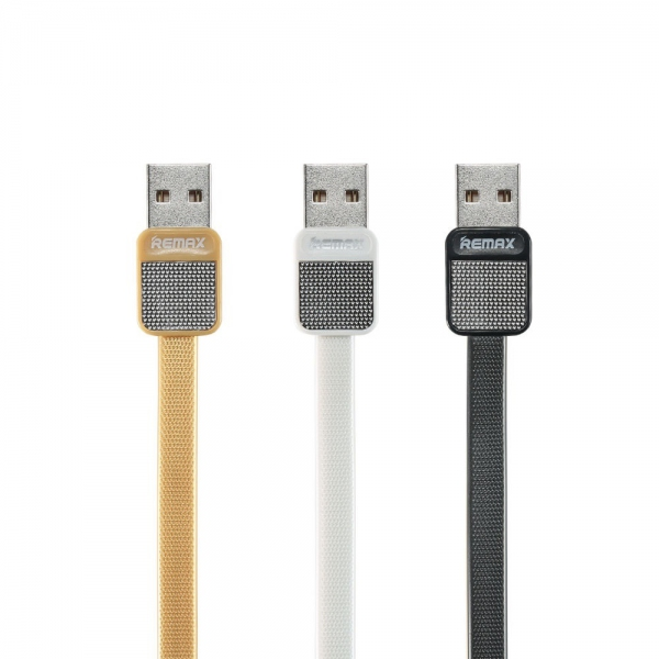 Cable - REMAX CABLE PLATINUM RC-044i Kabel Remax Lightning Cable | Kabel USB Fast