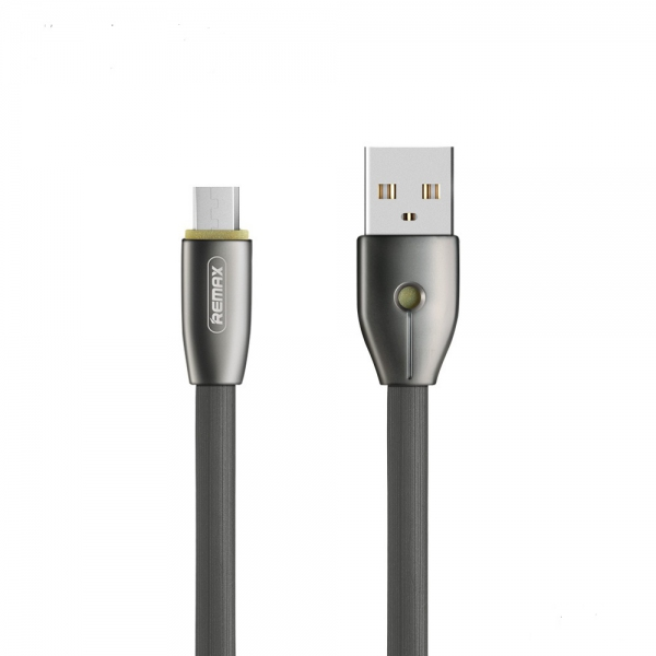 Cable - Phone Cable Murah Harga Price |Original Remax RC-043M Knight Micro USB