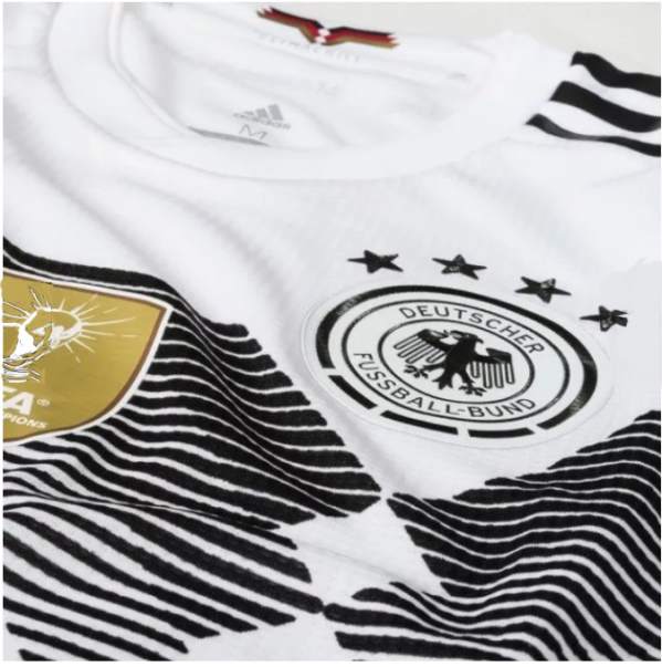 Jersey - Germany Home Player Issue World Cup Official 2018 Football Jersey  Online Malaysia  db177bf77
