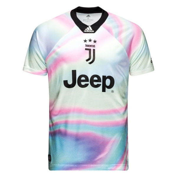 new style 5a81b 8093a Jersey - Juventus EA Sports Kits Edition 2018/2019 Football Jersey Online  Malaysia | Jersey Clothing Murah Harga Price