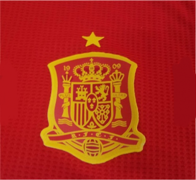 Jersey - Spain Home Player Issue World Cup Official 2018 Football Jersey Online Malaysia | Jersey Clothing Murah Harga Price