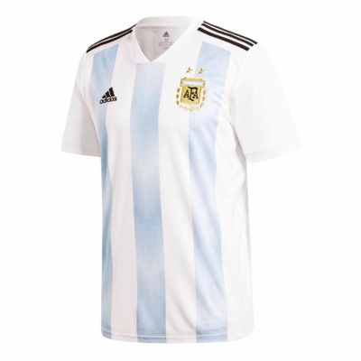 Jersey - Argentina Home 2018 Football Jersey Online Malaysia | Jersey Clothing Murah Harga Price