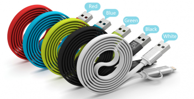 Cable - Phone Cable Murah Harga Price |PINENG  PN304 High Speed 2 In 1 Charging and Data Cable | Kabel USB Fast Charging