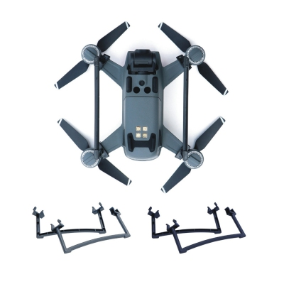 Drone Accessories - Dji Spark Landing Gear Foot Leg