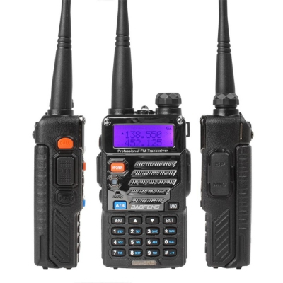Walkie Talkie - BaoFeng BF UV-5RE UV5RE Harga Price Malaysia | Radio Two Way Radio UV5RE Handheld Transceiver