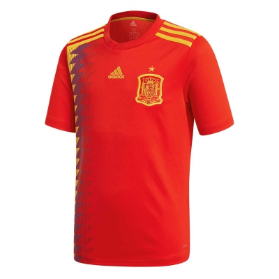 Jersey - Spain Home 2018 Football Jersey Online Malaysia | Jersey Clothing Murah Harga Price