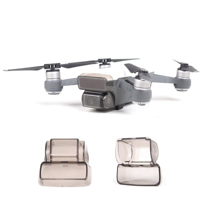 Drone Accessories - Dji Spark Integrated Cover Gimbal Cover