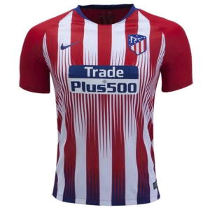 Jersey - Atletico Madrid Home Jersey 2018/2019 Football Jersey Online Malaysia | Jersey Clothing Murah Harga Price