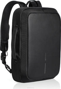 Anti Theft Backpack - BOBBY Bizz Laptop Bag Anti-Theft Backpack XD Original | Bobby Backpack Malaysia Murah Harga Price