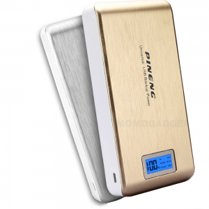 Power Bank - Original PINENG PN929 Power Bank 15000mAh Power Bank Malaysia | Powerbank Murah Harga Price