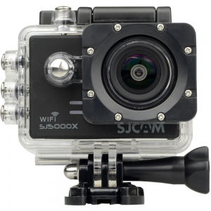 Action Camera - SJCAM SJ5000X Wifi Action Camera Malaysia | Action Camera Murah Harga Price | Action Camera Malaysia