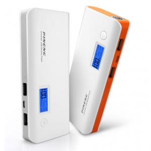 Power Bank - Original PINENG PN968 Power Bank 10000mAh Power Bank Malaysia | Powerbank Murah Harga Price